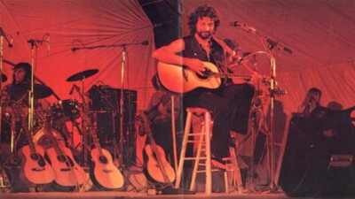 Cat Stevens: Majikat Trailer