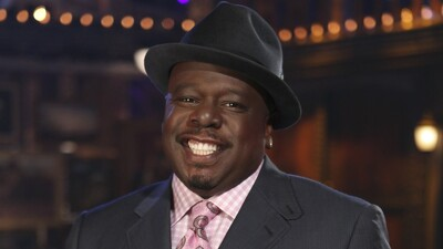 Cedric the Entertainer: Taking You Higher Trailer