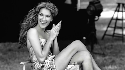 Céline Dion: All the Way... A Decade of Song and Videos Trailer