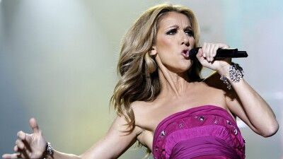 Céline Dion - The Colour of My Love Concert Trailer
