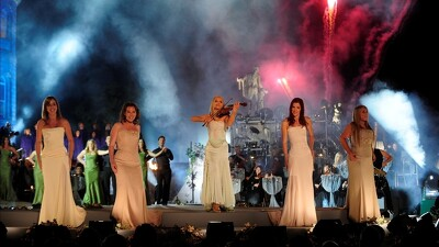 Celtic Woman: A New Journey Trailer