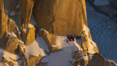 Cerro Torre: A Snowball's Chance in Hell Trailer