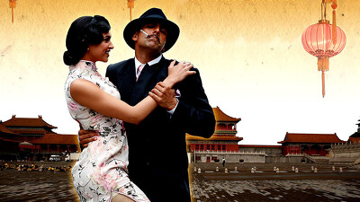 Chandni Chowk To China Trailer