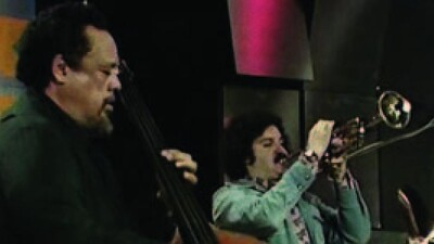 Charles Mingus: Live at Montreux 1975 Trailer