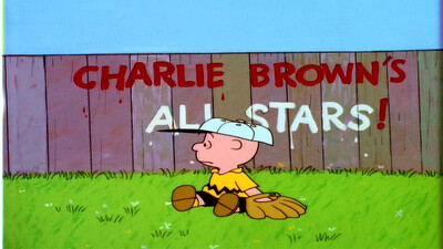 Charlie Brown's All-Stars Trailer