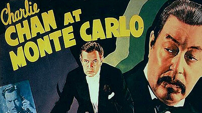 Charlie Chan at Monte Carlo Trailer