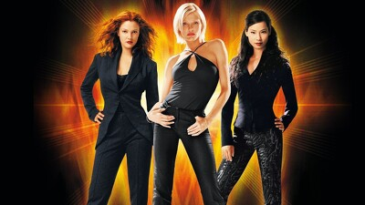 Charlie's Angels Trailer