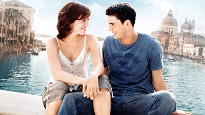 Chasing Liberty Trailer