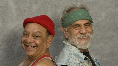 Cheech & Chong's Hey Watch This Trailer