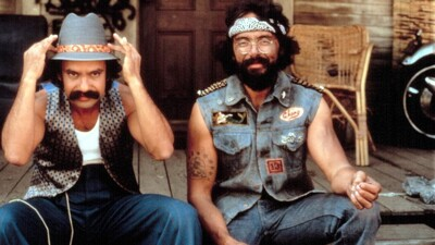 Cheech & Chong's Next Movie Trailer