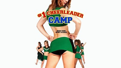 Cheerleader Camp Trailer