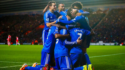 Chelsea FC - Season Review 2013/14 Trailer