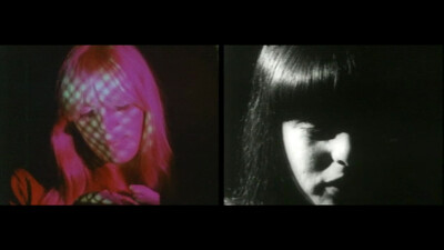 Chelsea Girls Trailer