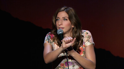 Chelsea Peretti: One of the Greats Trailer