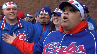 Chicago Cubs: The Heart and Soul of Chicago Trailer