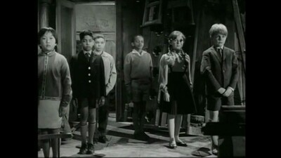 Children of the Damned Trailer
