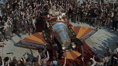 Chitty Chitty Bang Bang Trailer