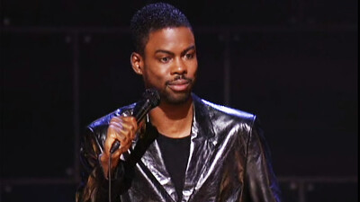 Chris Rock: Bigger & Blacker Trailer