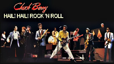 Chuck Berry: Hail! Hail! Rock 'n' Roll Trailer