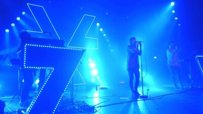 CHVRCHES: Live at the Forum Trailer
