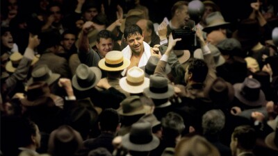 Cinderella Man Trailer