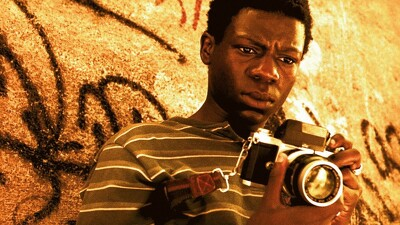 City of God Trailer