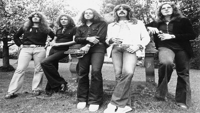 Classic Albums: Deep Purple - Machine Head Trailer