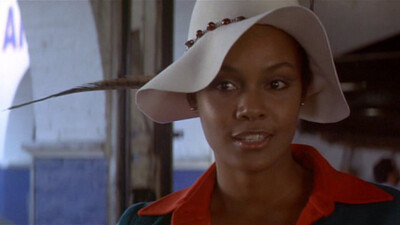 Cleopatra Jones Trailer