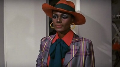 Cleopatra Jones and the Casino of Gold Trailer