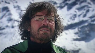 Climbing Everest with a Mountain on My Back: The Sherpa's Story Trailer