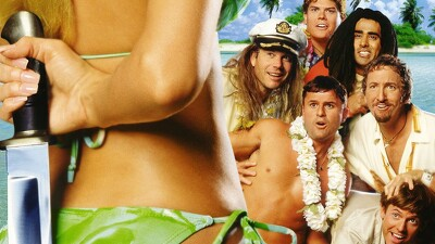 Club Dread Trailer