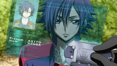 Code Geass: Akito the Exiled 1 Trailer