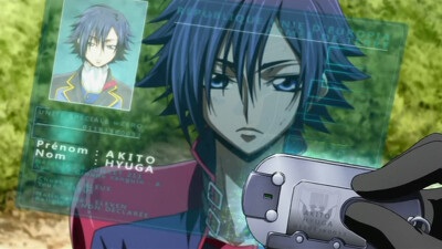 Code Geass: Akito the Exiled 1: The Wyvern Arrives Trailer