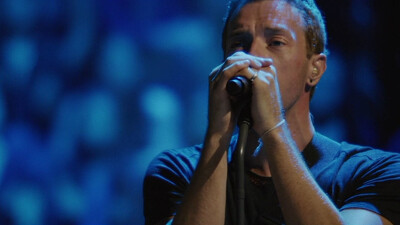 Coldplay: Ghost Stories Live Trailer