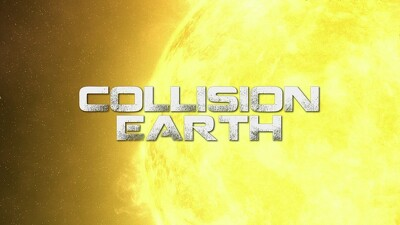 Collision Earth Trailer