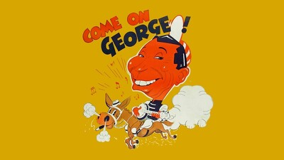 Come on George! Trailer