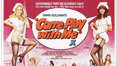 Come Play with Me Trailer