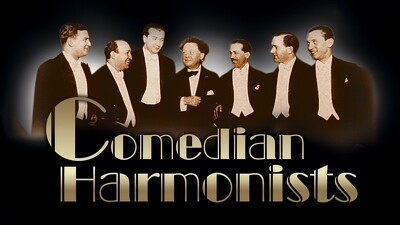 Comedian Harmonists Trailer