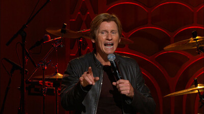 Comedy Central Roast of Denis Leary Trailer