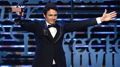 Comedy Central Roast of James Franco Trailer