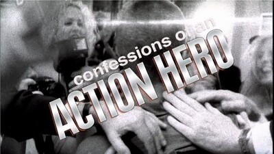 Confessions of an Action Star Trailer