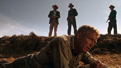 Cool Hand Luke Trailer