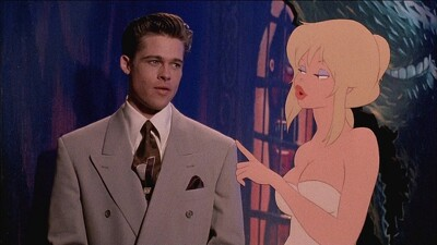 Cool World Trailer