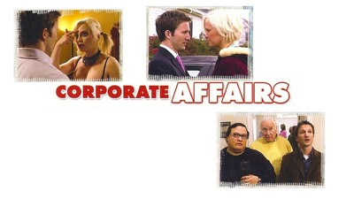 Corporate Affairs Trailer