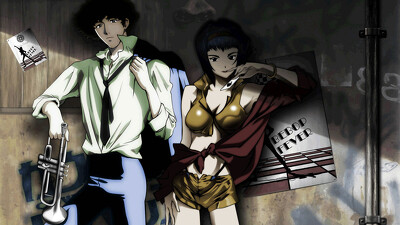 Cowboy Bebop: The Movie Trailer