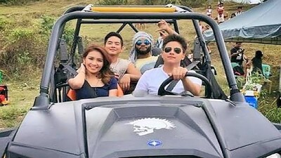 Crazy Beautiful You Trailer
