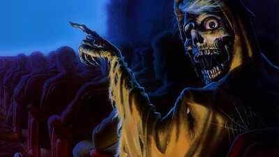 Creepshow 2 Trailer