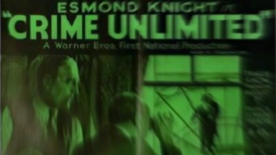 Crime Unlimited Trailer