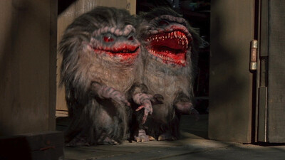 Critters 4 Trailer