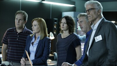 CSI: Immortality Trailer